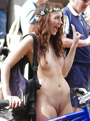 Funny sexy photos of depraved young girls on the..