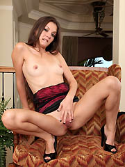 Sexy non-specific next door Alexis Venton..