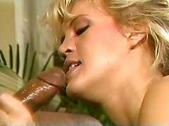 Amber Lynn - A Taste Of Black