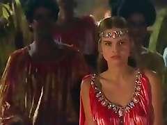 Famouce vintage sex movie - caligula
