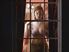 Female Actor Thora Birch naked,..