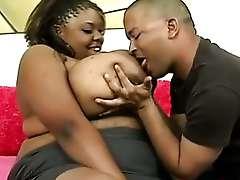 Hot amateur mature BBW ebony