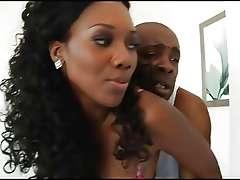Nyomi Banxxx BBC Hardcore Anal Sex