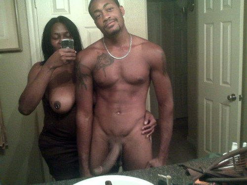 Not leave! close naked black couple quite opinion