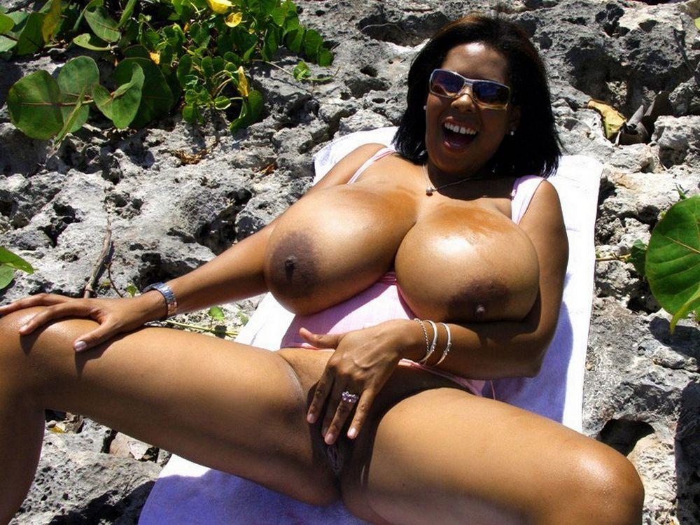 Big Black Tits Lactating
