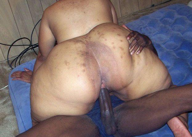 Black Bbw Pussy Sucking